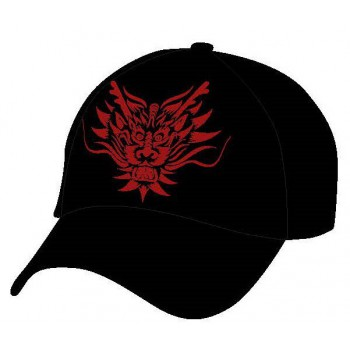 GORRA BORDADA DRAGON BUNBURY