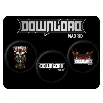 PACK CHAPAS DOWNLOAD...