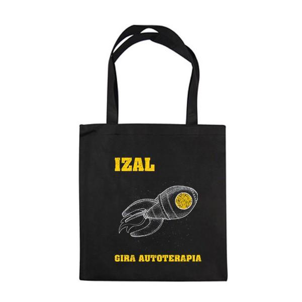 TOTE BAG IZAL COHETE