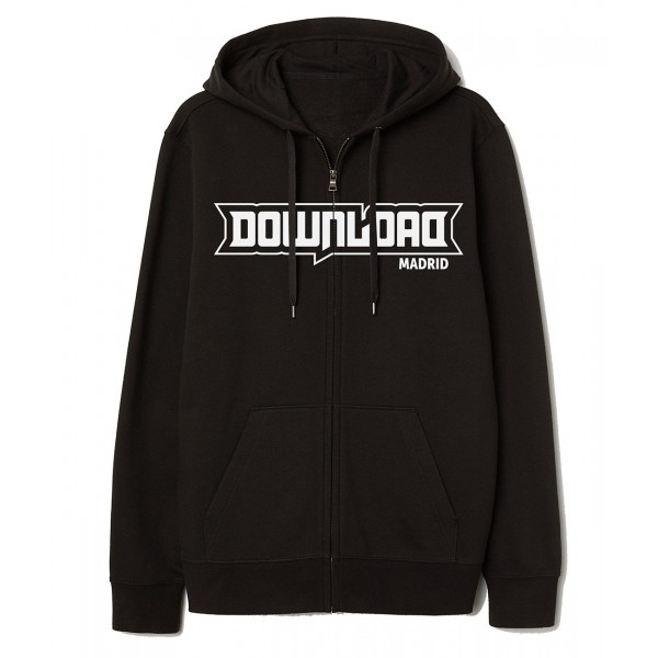 SUDADERA UNISEX NEW LOGO DOWNLOAD...