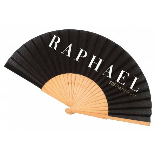 ABANICO RAPHAEL RESINPHONICO