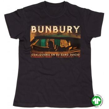 CAMISETA BUNBURY CUALQUIERA...