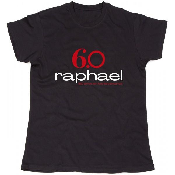 CAMISETA RAPHAEL 6.0