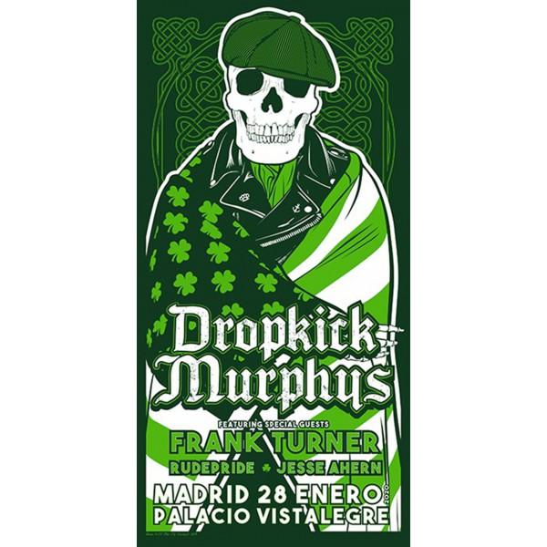 CARTEL DROPKICK MURPHYS