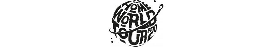 HOME WORLD TOUR 2020